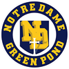 Notre Dame-Green Pond